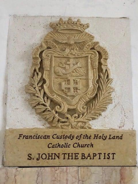 Church of St John Baptist 5
