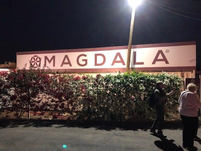 Magdala 2