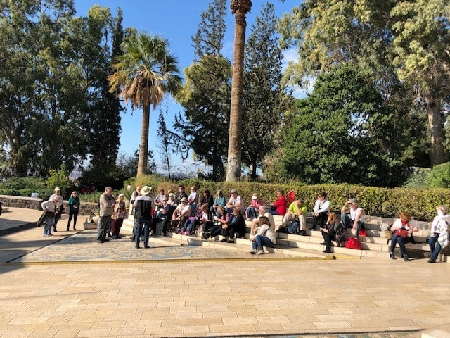 Sea of Galilee 10