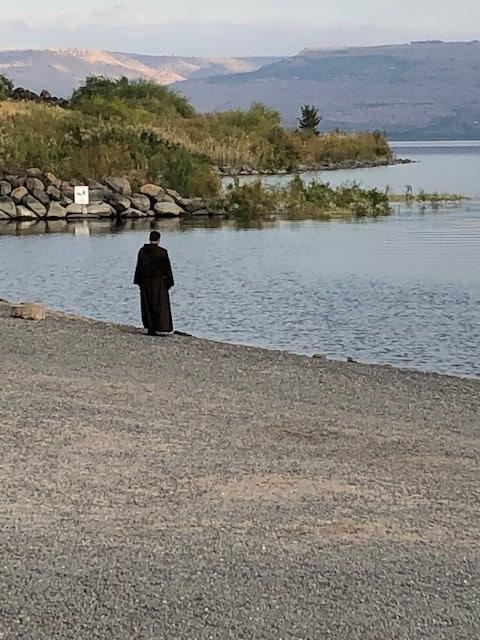 Sea of Galilee 4