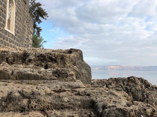 Sea of Galilee 5