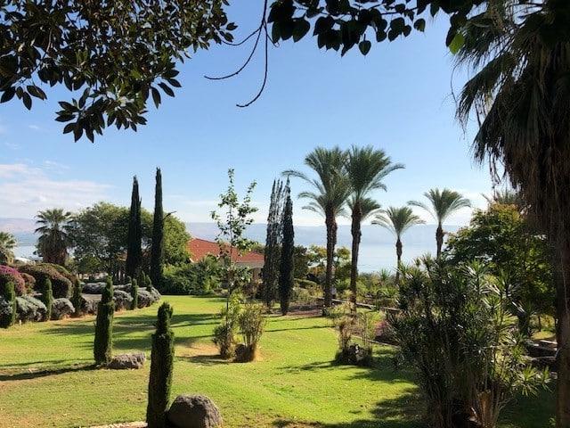 Sea of Galilee 6