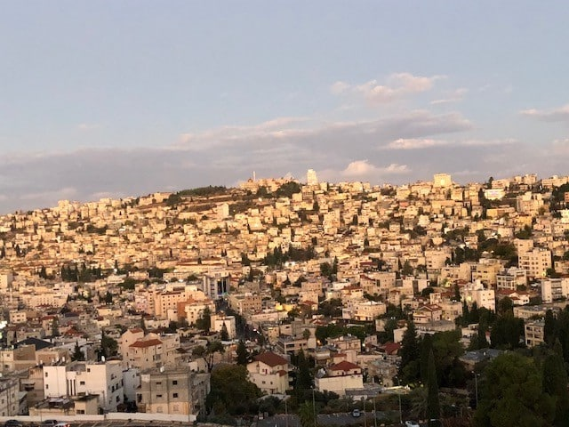 Sea of Galilee 7