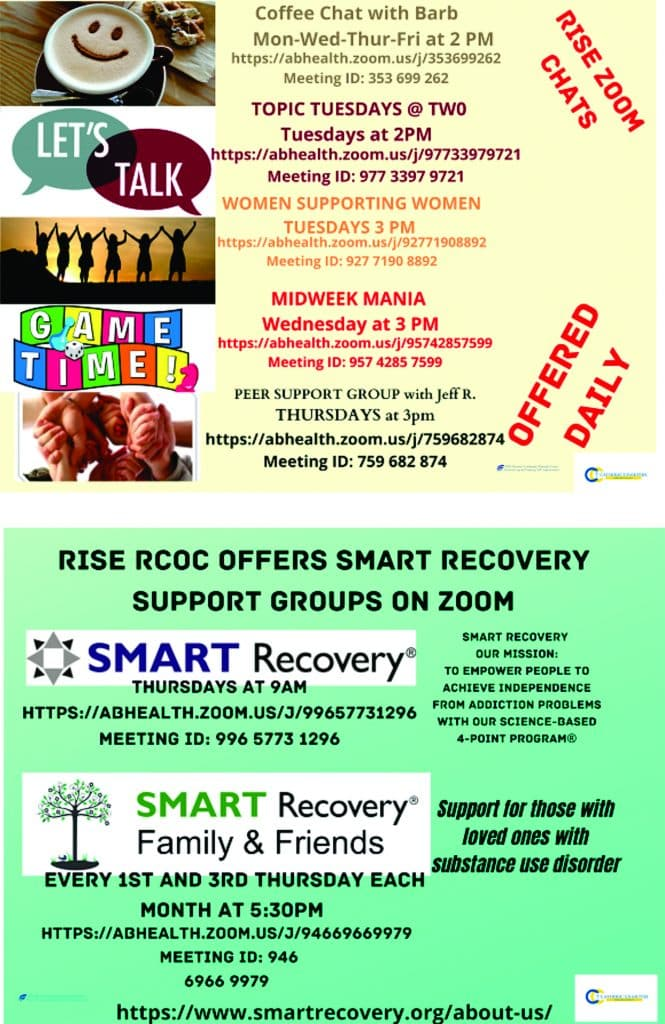 Zoom Smart recovery