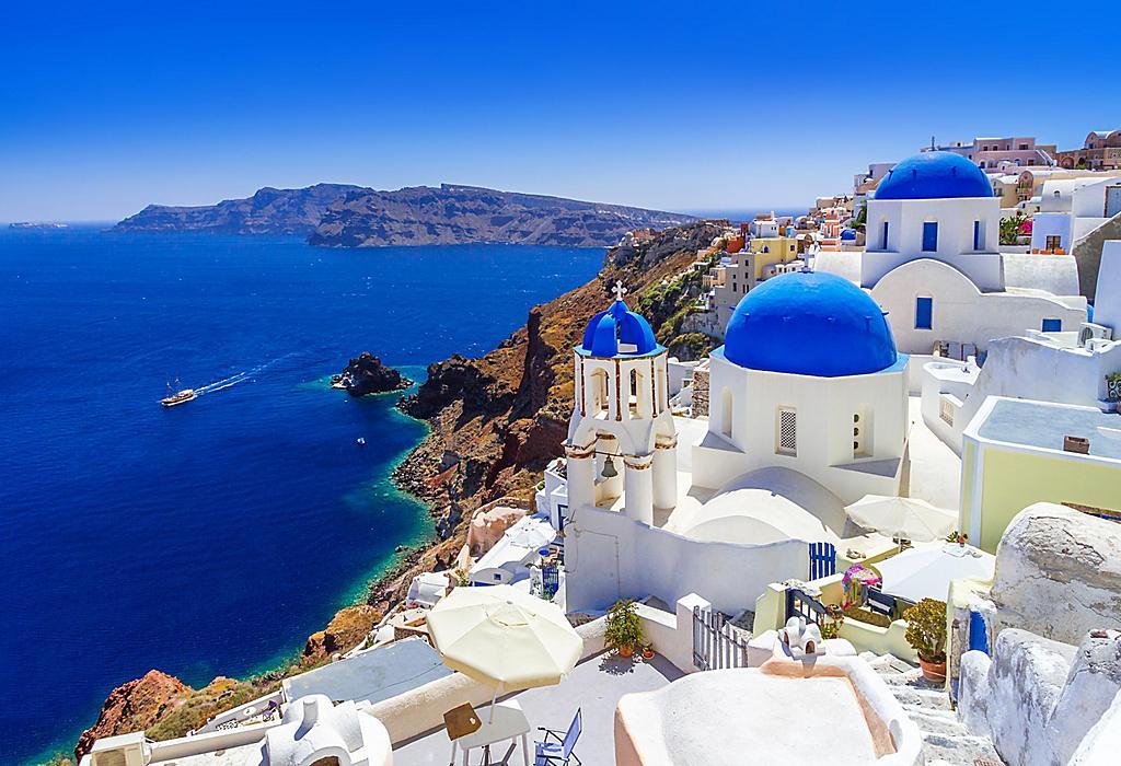 santorini-greece photo